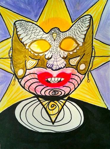 Ego's Mask