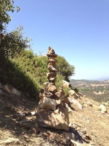 James stack