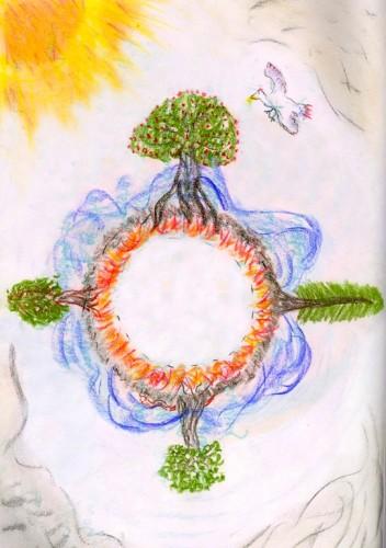 Soul Creating Life