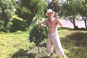 Paul and fig tree Vista