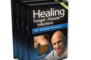 Healing F and P Infections cover