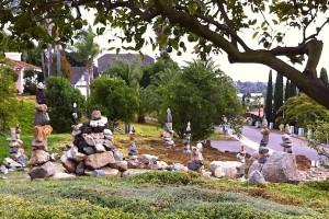 Rock Garden Vista