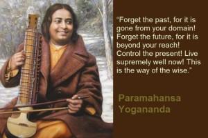 P Yogananda