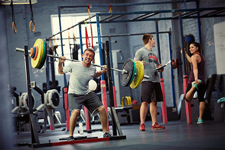 Wrist Straps and Weight Lifting Concerns! » Paul Chek's Blog