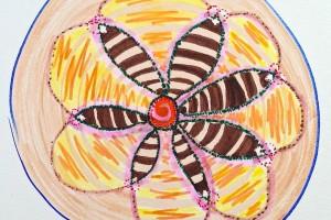 Herbal Medicine Mandala