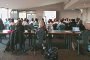 Change Seminar Sydney