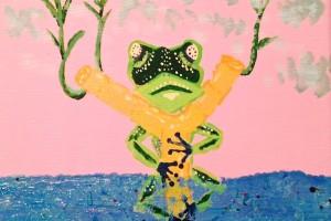 AL Pennys Frog Spirit