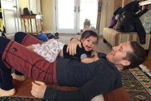 Jason and Manola