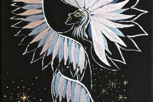 Spirit of Mana