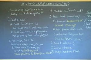 Masterbation Blk Bd