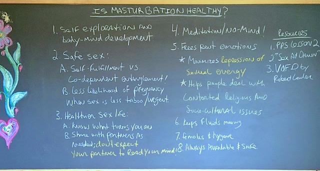 Why Is Masturbation Healthy 50
