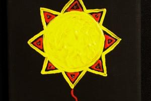 Sun Kite