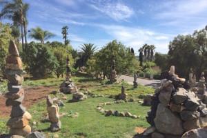 Vista Rock Garden