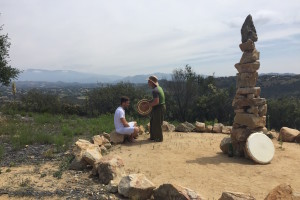 Drum Healing with Greg
