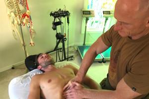 Greg diaphragm release