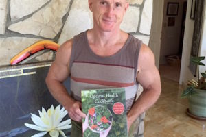 Paul and Optimal Health book by Suzanne Sweeney