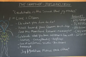 The Gratitude_Joy Connection