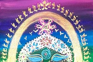 Jacquje Divine Mother 7-26-16