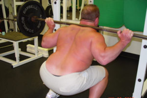high-bar-back-squat