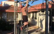 How to Do a Single Arm Chin-up!