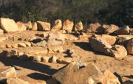 Increasing Your Capacity for Feeling Using Stone Shapes
