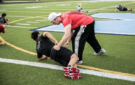 Coaching Pro Athletes With Matt Nichol