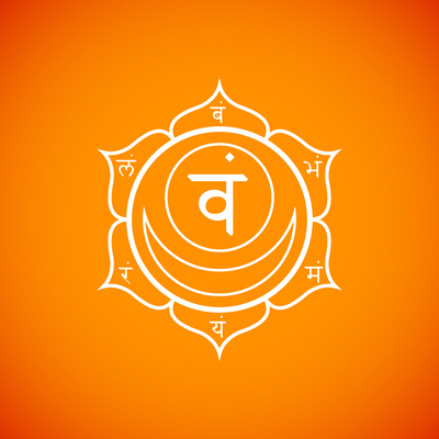 The Chakra System Part 2: The Sacral Chakra