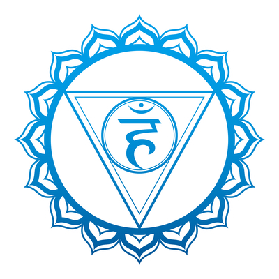 The Chakra System Part 5: The Throat Chakra