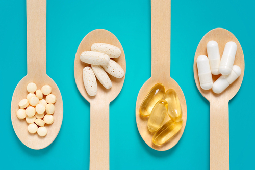 Supplements: Pros and Cons