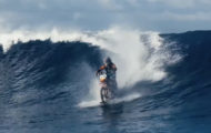 What Inspires You with Robbie Maddison